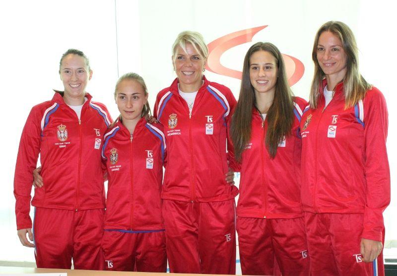 ed kup reprezentacija Srbije