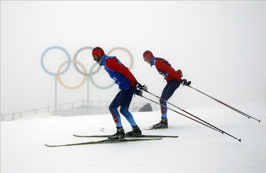 Kros-kantri skijanje