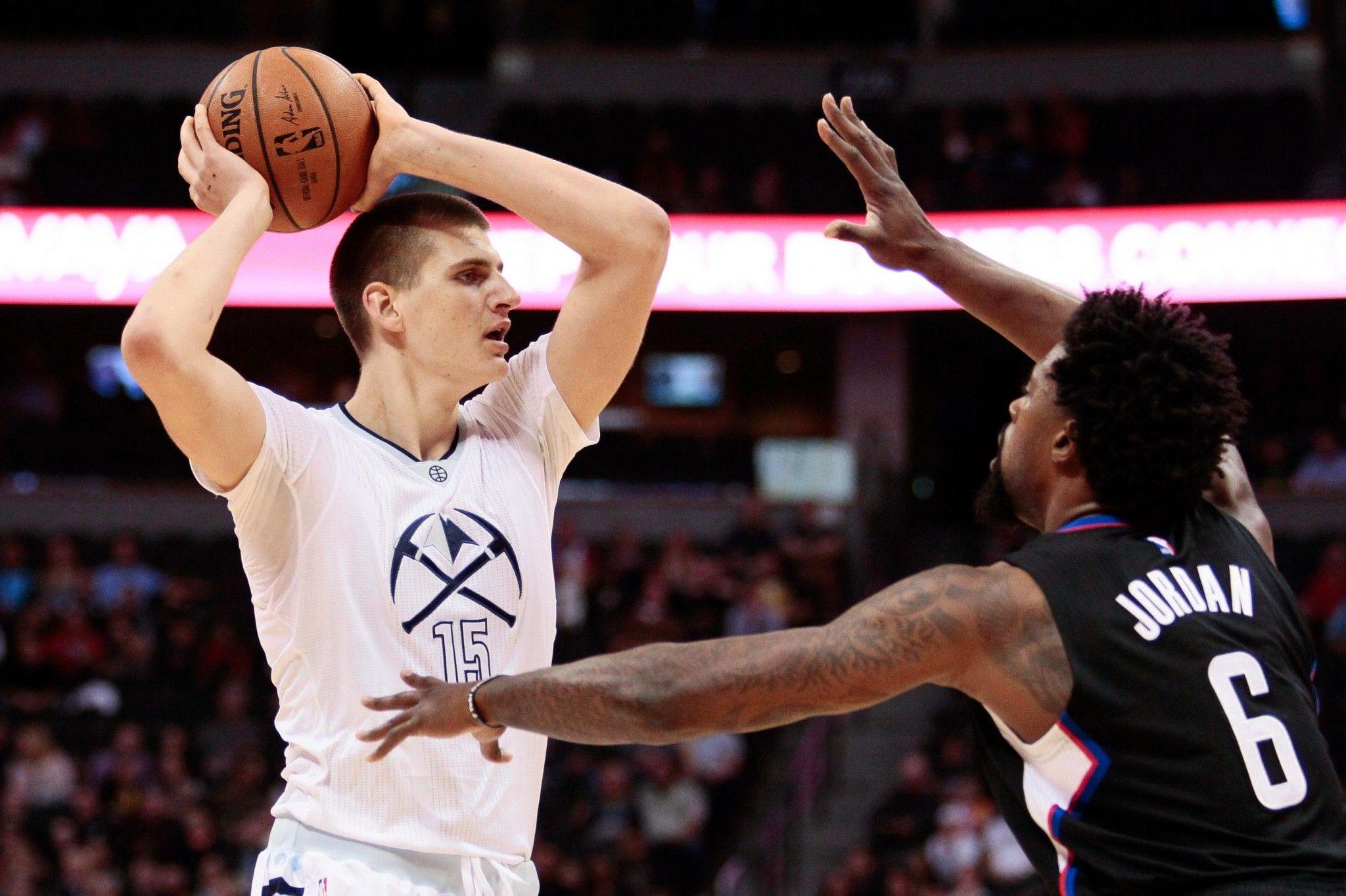 U NBA ponovo sija srpska zvezda
