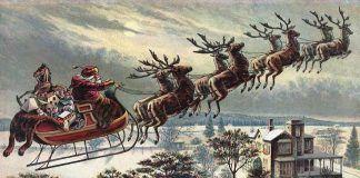 Koka Kola je proslavila Deda Mraza