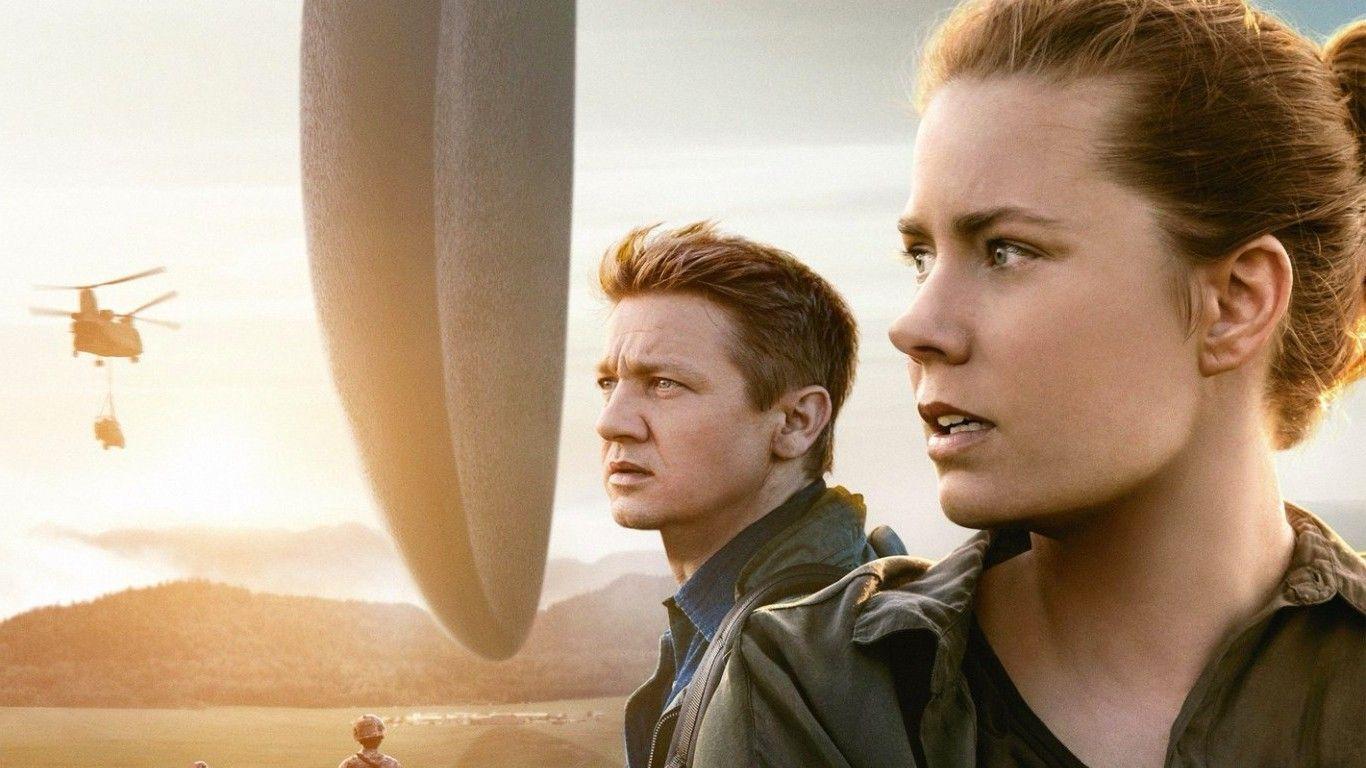 """""""Dolazak"""" (Arrival): Komunikacija sa vanzemaljcima nikada nije bila realnija"""