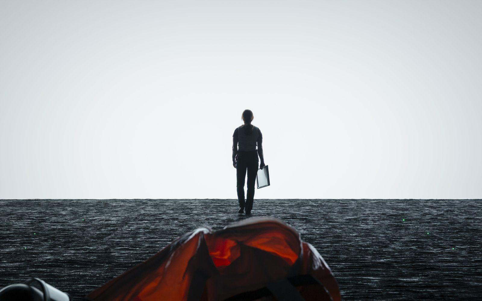 Arrival u trci za Oskara: Kontak sa vanzemaljcima iz potpuno novog ugla