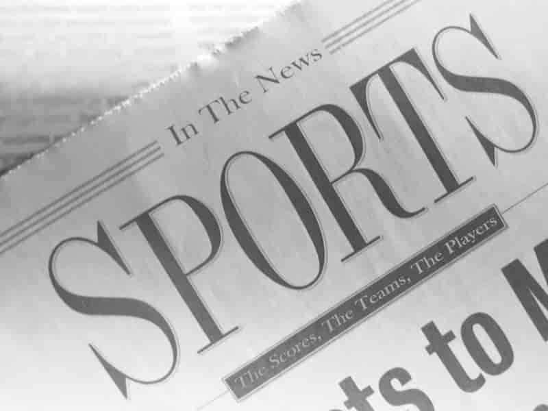sportske novine
