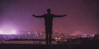 Hoćeš li da gledaš zvezde sa mnom, Beograde?