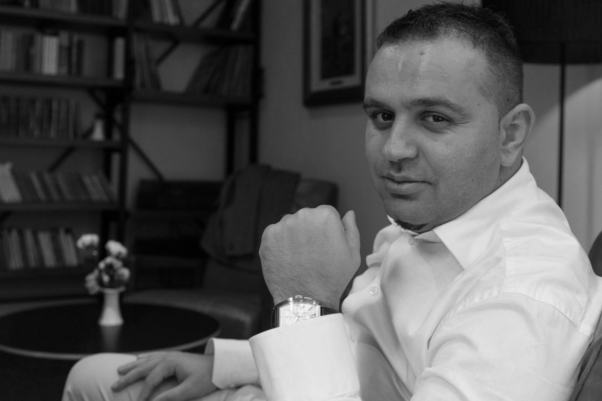 Marko Burazor: Prvi utisak ostavljamo i na društvenim mrežama