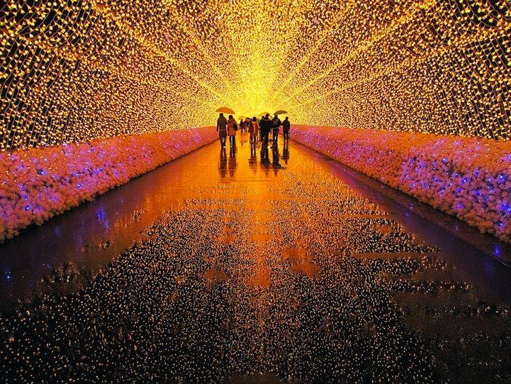 Ako je tunel mračan i bez izlaza, budi svetlo