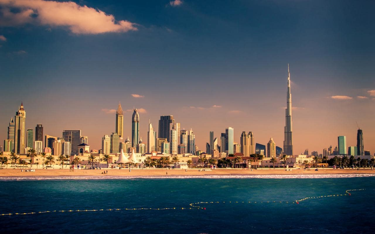 Revolucija arhitekture: Prvi rotirajući oblakoder na svetu