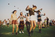 Koačela: Jedinstven spoj muzike, umetnosti i mode
