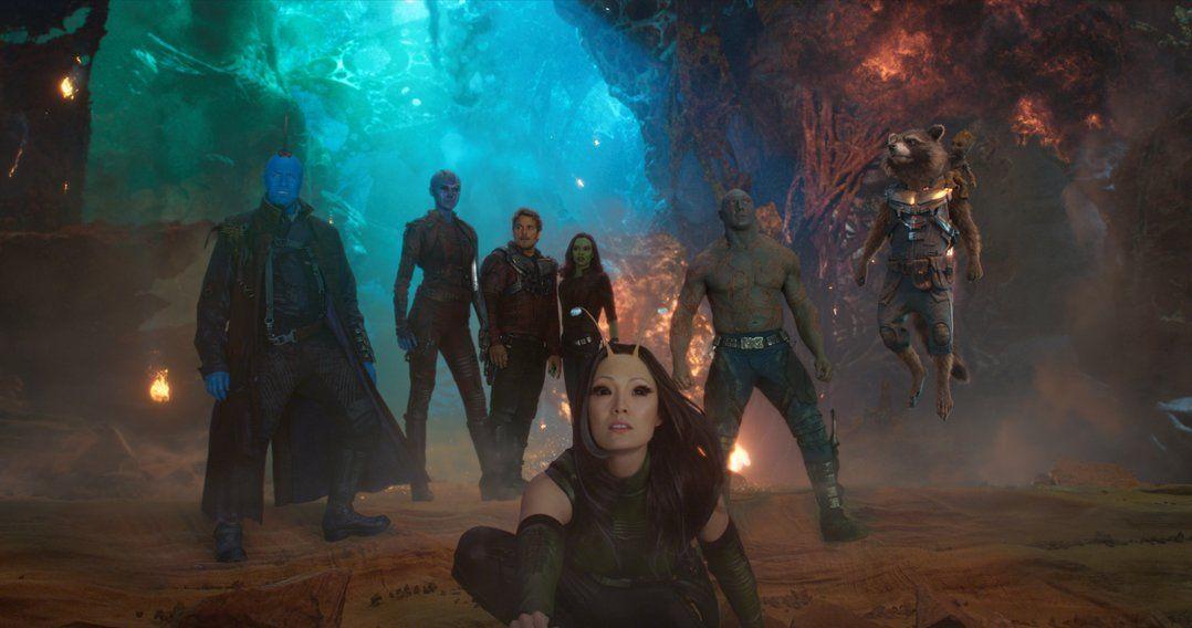 Čuvari galaksije 2: Odličan nastavak obećavajuće franšize