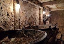 Tuneli podeljene Nemačke: Kopanje i puzanje ispod Berlinskog zida