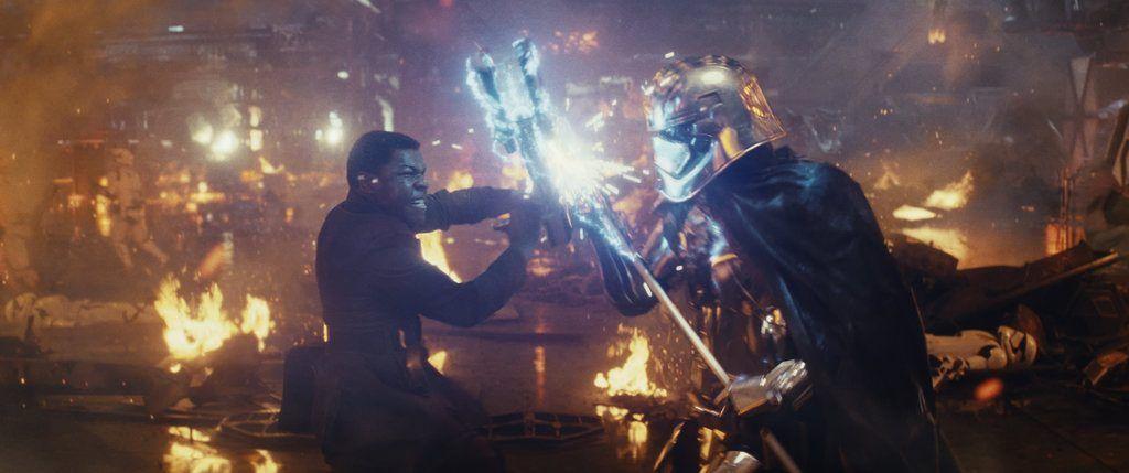 """""""Star Wars: Poslednji džedaji"""" premijerno u domaćim bioskopima"""