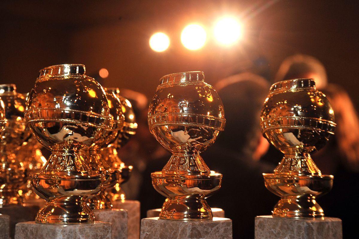 Nominovani za Zlatni globus 2018. godine