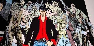 Dilan Dog - Tri decenije kultnog stripa