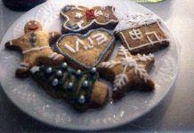 Kako napraviti Gingerbread