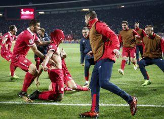 Orlovi preleću Rusiju za osminu finala Mundijala