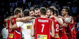 Žetva medalja: srpski sport u 2017.