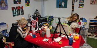 Kreativni Beograd: Nesvakidašnja mesta na kojima se uz piće servira umetnost