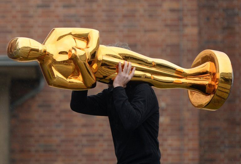 Oskar 2018 - Geri Oldman već pobedio, mrtva trka za najbolji film