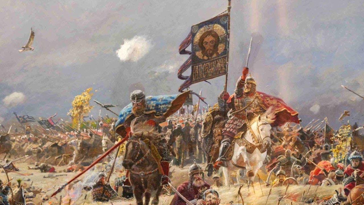 Animacija bitke koja je promenila srpsku istoriju