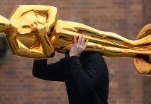 And the Oscar goes to...(domaća verzija - II deo)