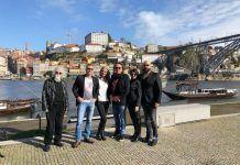 Balkanika snimila evrovizijsku razglednicu u Portu