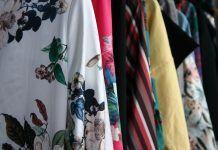 Spring Vintage Fashion: Prodajna izložba