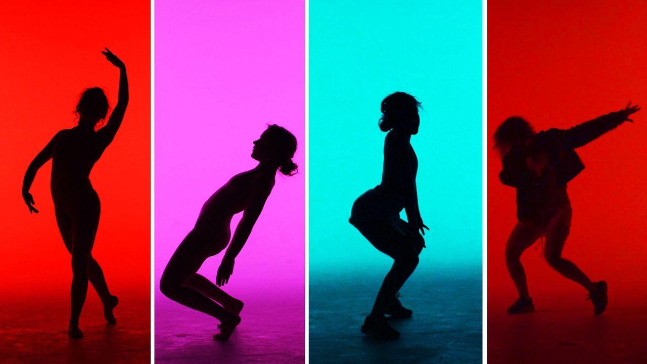 Pleši da te ceo svet razume