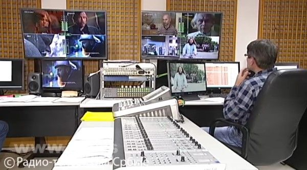 RTS Planeta - budućnost televizije i radija