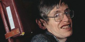 Stiven Hoking - Odlazak genija