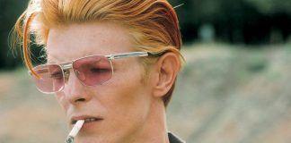 David Bowie - Heroj na jedan dan (prvi deo)