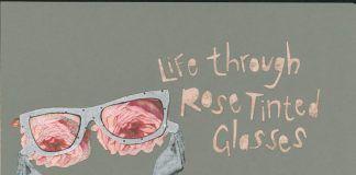 Život kroz okvir ružišastih naočara