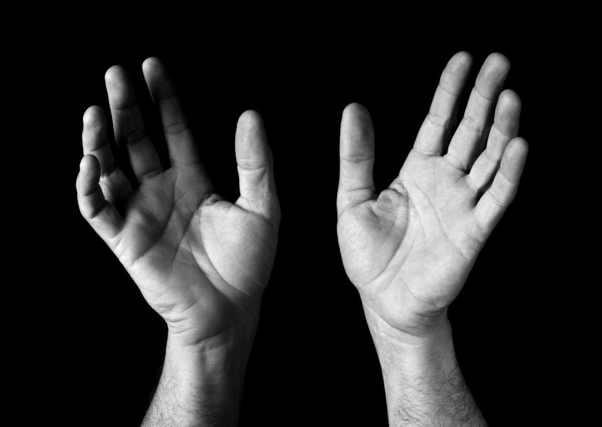 Sa ovih deset prstiju