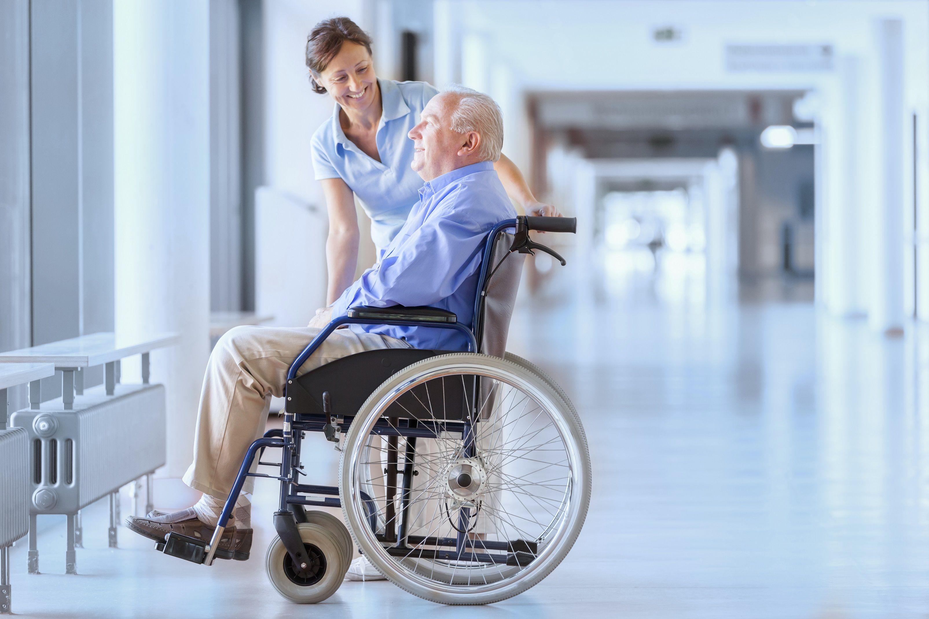 Akcija podrške - Personalna asistencija za osobe sa invaliditetom