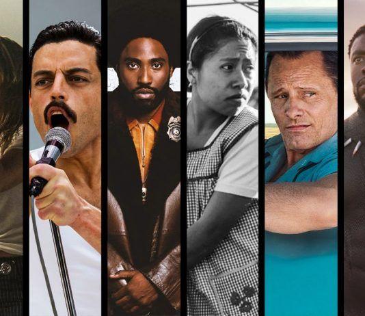 Oskar 2019: Ko odnosi nagradu za najbolji film?