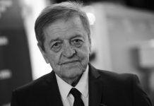 Bio jednom jedan Giga - preminuo Marko Nikolić