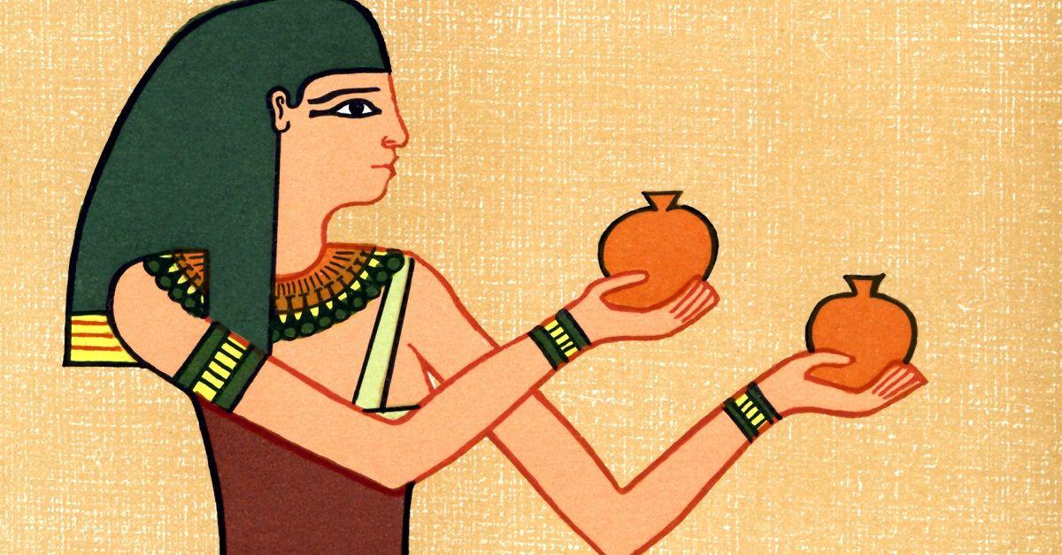 žene Mesopotamije izumele su pivo