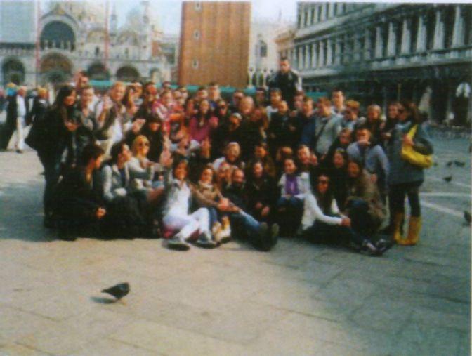 Odeljenje koje nas je oduševilo: prijateljstvo, solidarnost i maturska ekskurzija