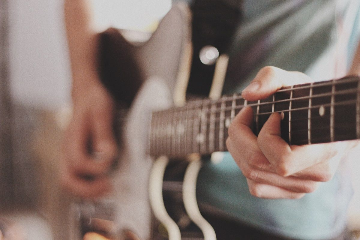 Jubilarni 20. Guitar Art Festival od 12 do 17. marta u Beogradu!