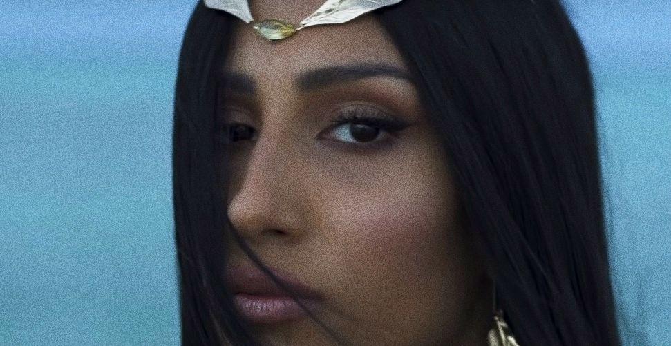 Angellina - od rezident pevačice do nove mlade zvezde