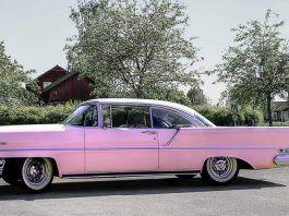Automobili koji se najčešće pojavljuju u muzičkim spotovima